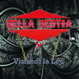 Bella Bestia 歌手頭像