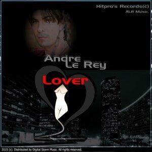 Andre Le Rey 歌手頭像