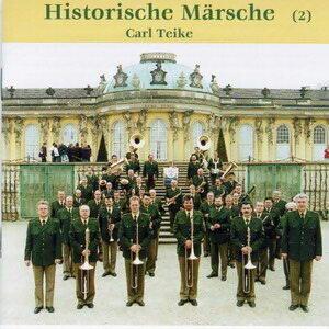 Landespolizeiorchester Brandenburg 歌手頭像