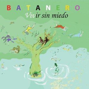 Javier Batanero アーティスト写真