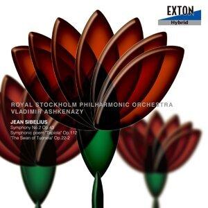 アンドレアス・レムケ/ウラディーミル・アシュケナージ/ロイヤル・ストックホルム・フィルハーモニー管弦楽団 歌手頭像