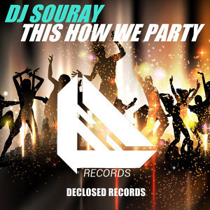 DJ Souray, Maxxael 歌手頭像
