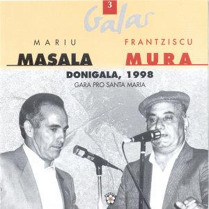 Mariu Masala & Frantziscu Mura 歌手頭像