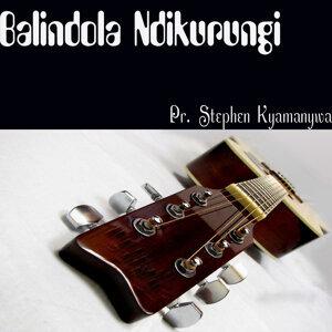 Pr. Stephen Kyamanywa 歌手頭像