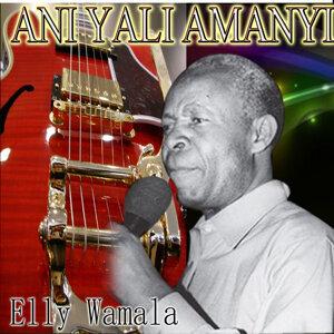 Elly  Wamala