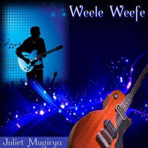Juliet Mugirya 歌手頭像
