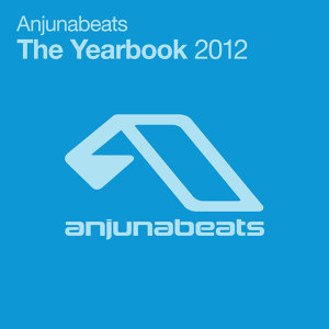 Anjunabeats The Yearbook 2012 歌手頭像