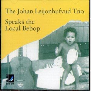 Johan Leijonhufvud Trio 歌手頭像