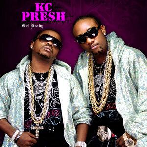 KC Presh