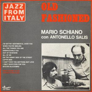 Schiano Mario con Salis Antonello 歌手頭像