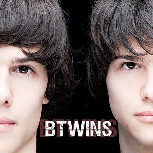 BTwins 歌手頭像