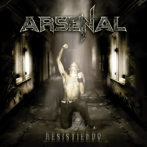 Arsenal 歌手頭像