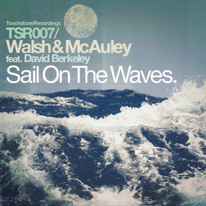 Walsh and McAuley featuring David Berkeley 歌手頭像