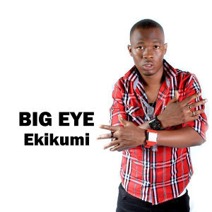 Big Eye 歌手頭像