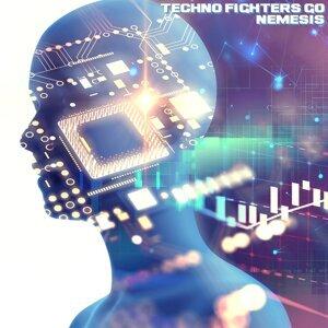 Techno Fighters Go 歌手頭像
