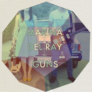 Marina Del Ray Guns 歌手頭像