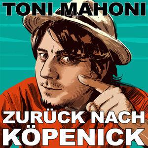 Toni Mahoni 歌手頭像