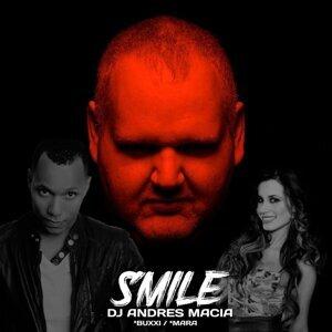 DJ Andres Macia, Mara, Buxxi 歌手頭像