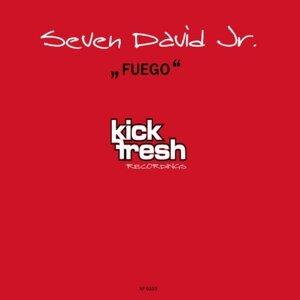 Seven David Jr. 歌手頭像