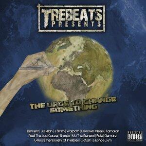 Trebeats 歌手頭像