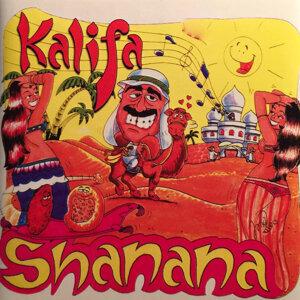 Kalifa 歌手頭像
