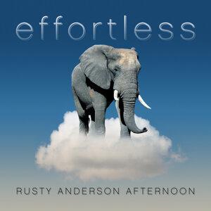 Rusty Anderson 歌手頭像