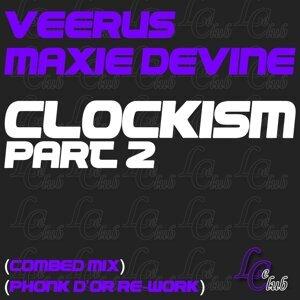 Veerus & Maxie Devine 歌手頭像