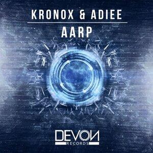 Kronox & Adiee 歌手頭像