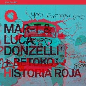 Mar-T & Luca Donzelli