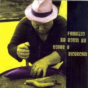 Fabrizio De Rossi Re 歌手頭像
