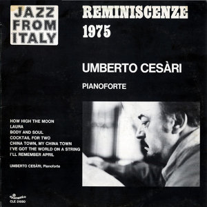 Umberto Cesàri 歌手頭像