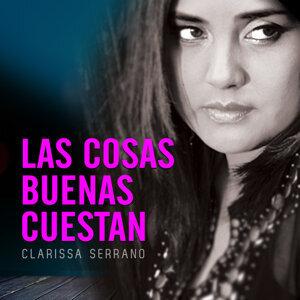 Clarissa Serrano 歌手頭像