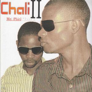 Chali II 歌手頭像