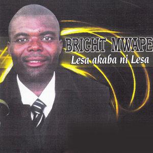 Bright Mwape 歌手頭像