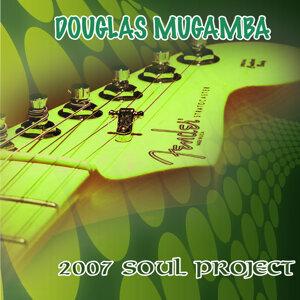 Douglas Mugamba 歌手頭像