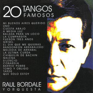 Raul Bordale y Orquesta 歌手頭像