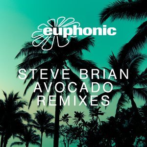 Steve Brian 歌手頭像