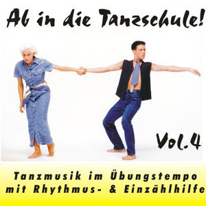 Klaus Hallen Tanzorchester 歌手頭像