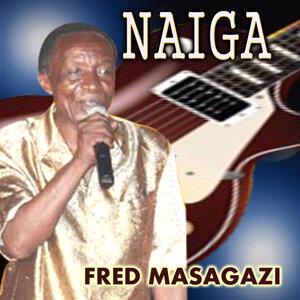 Fred Masagazi 歌手頭像