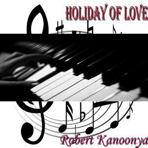Robert Kanoonya 歌手頭像