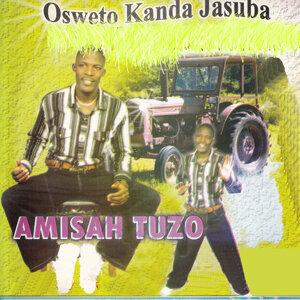 Osweto Kanda Jasuba 歌手頭像