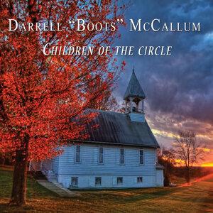 """Darrell """"Boots"""" McCallum 歌手頭像"""