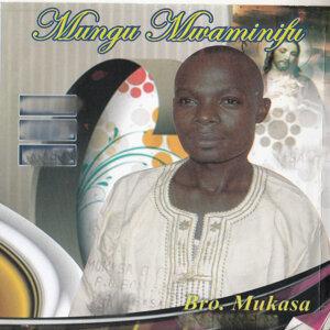 Bro. Mukasa 歌手頭像