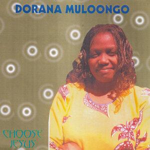 Dorana Muloongo 歌手頭像
