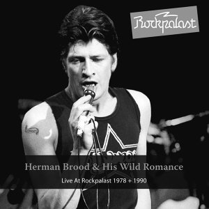 Herman Brood & His Wild Romance 歌手頭像