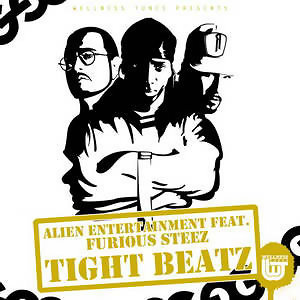 Alien Entertainment feat. Furious Steez 歌手頭像