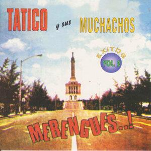 Tatico y Sus Muchachos 歌手頭像