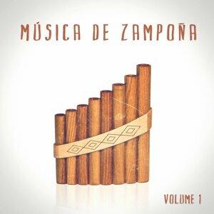 Música de Zampoña 歌手頭像