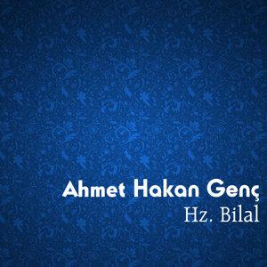 Ahmet Hakan Genç 歌手頭像