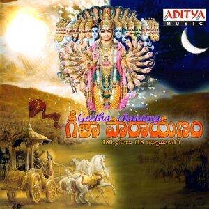 Anshuman Chaitanya, J. Satya Dev 歌手頭像